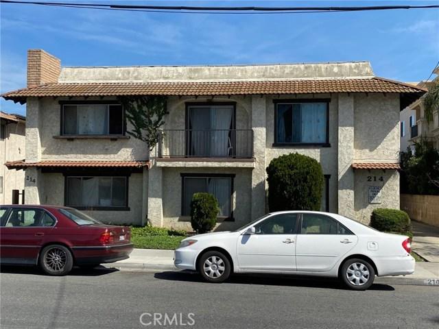 214 N Lincoln Avenue, Monterey Park, CA 91755