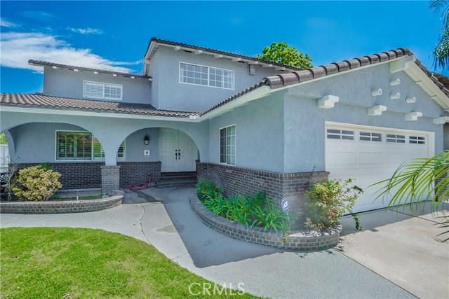 2773 W Rowland Circle, Anaheim, CA 92804