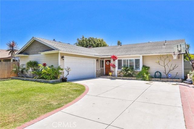 6032 Cortez Drive, Huntington Beach, CA 92647