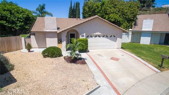 22621 La Quinta Drive, Mission Viejo, CA 92691