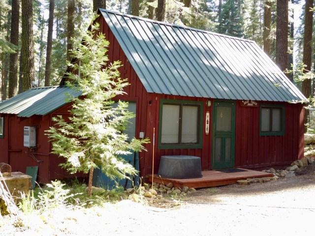 38685 Yellow Pine Lane, Mineral, CA 96063