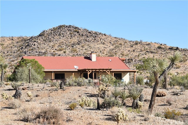 60050 Meredith Rd, Yucca Valley, CA 92284 Photo