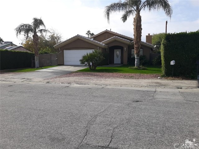 31623 Arbol Real, Thousand Palms, CA 92276