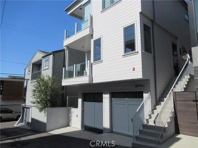221 1st Place, Manhattan Beach, California 90266, 2 Bedrooms Bedrooms, ,2 BathroomsBathrooms,For Rent,1st Place,SB20137487