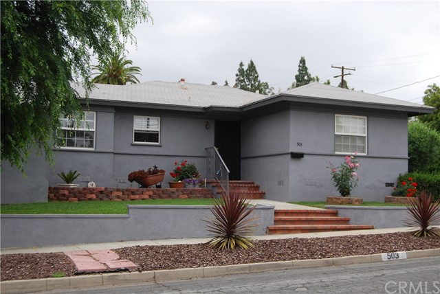 503 W 4th Street, San Dimas, CA 91773