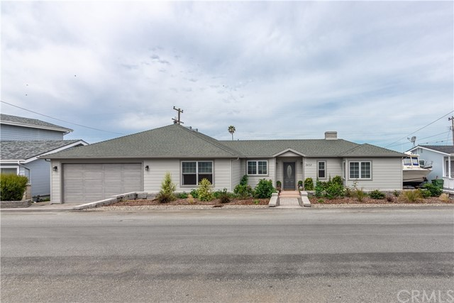 2437  Ironwood Avenue, Morro Bay, California