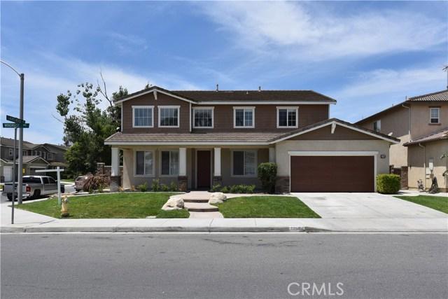 13984 Windrose Avenue, Eastvale, CA 92880