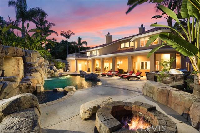 26031 Flintlock Lane, Laguna Hills, CA 92653