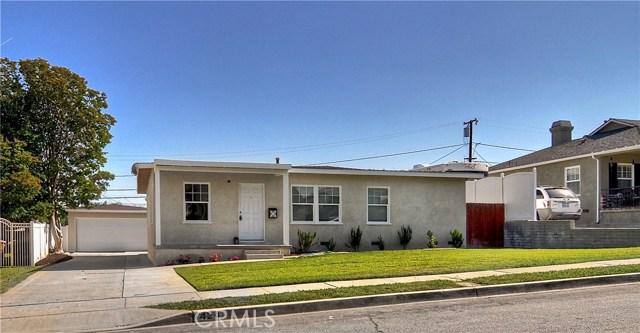 424 Locust Street, Brea, CA 92821