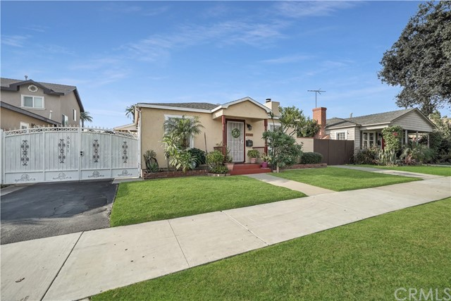 6671 Myrtle Av, Long Beach, CA 90805 Photo