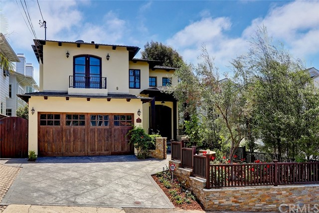 648 26th, Manhattan Beach, California 90266, 5 Bedrooms Bedrooms, ,3 BathroomsBathrooms,For Sale,26th,SB18164094
