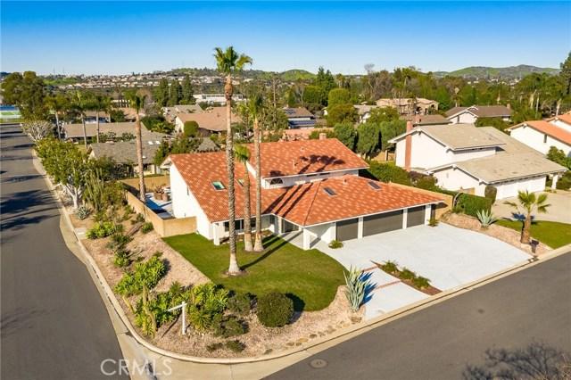 17951 Prado Circle, Villa Park, CA 92861