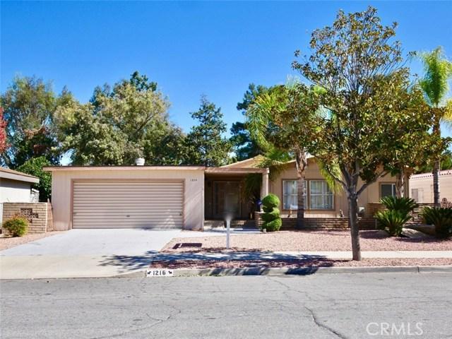 1216 Brentwood Way, Hemet, CA 92545