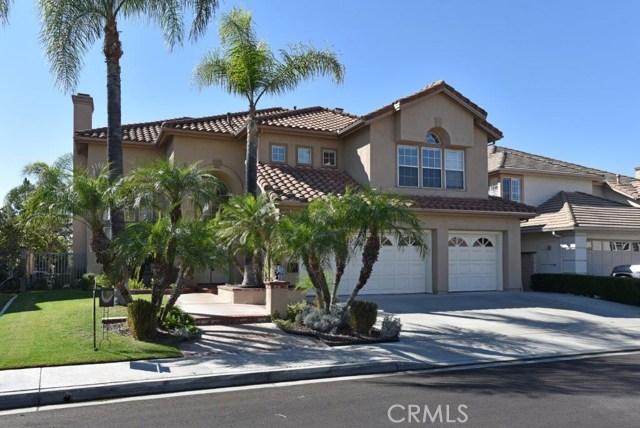 22661 White Oaks, Mission Viejo, CA 92692