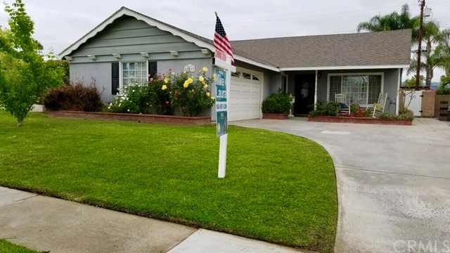 13017 Close Street, Whittier, CA 90605