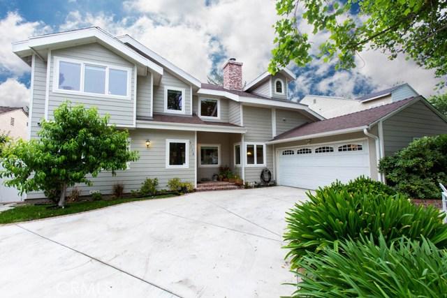 5116 Gaviota Avenue, Encino, CA 91436