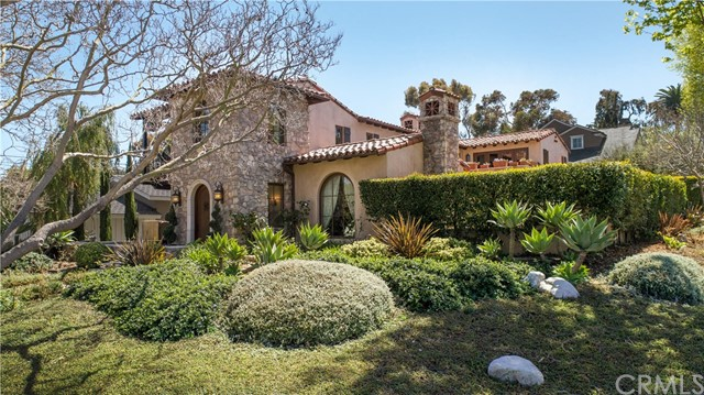 4100 Via Largavista, Palos Verdes Estates, CA 90274
