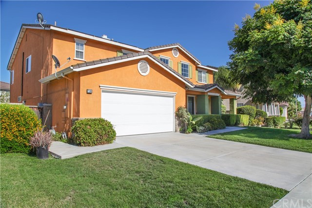 7336 Citrus Valley Avenue, Eastvale, CA 92880