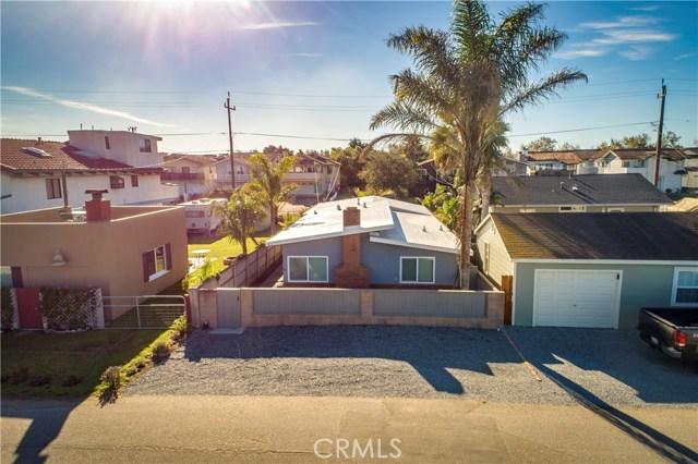632 Mendel Drive, Oceano, CA 93445