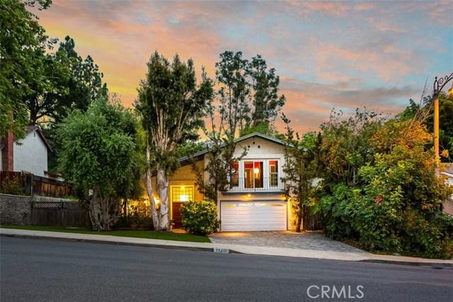 25212 Pradera Drive, Mission Viejo, CA 92691