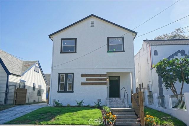 426 N Reno Street, Silver Lake, CA 90026