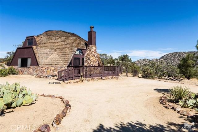 61740 Rancho Road 235, Mountain Center, CA 92561