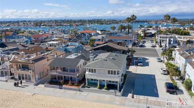 600 W Oceanfront, Newport Beach, CA 92661