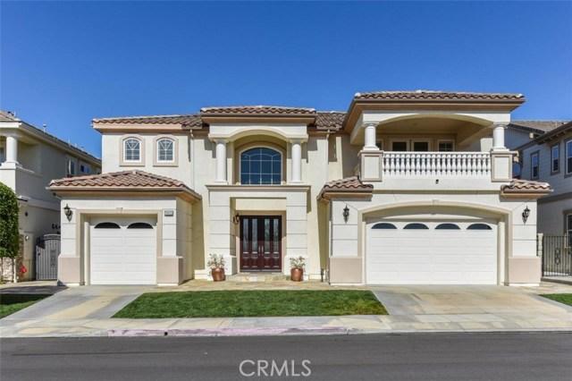 18455 Nicklaus Road, Yorba Linda, CA 92886