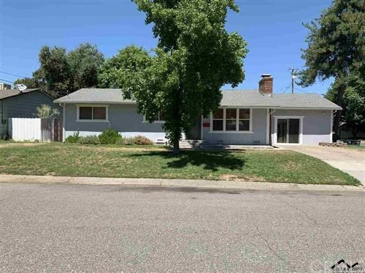 1670 El Cerrito Drive, Red Bluff, CA 96080