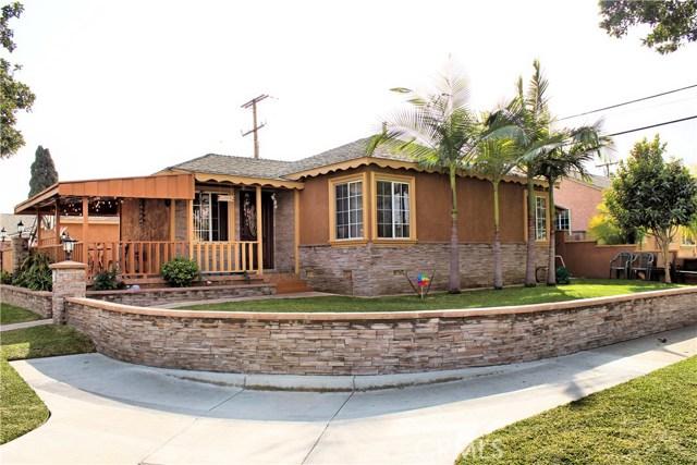 11764 Garetal Street, Santa Fe Springs, CA 90670