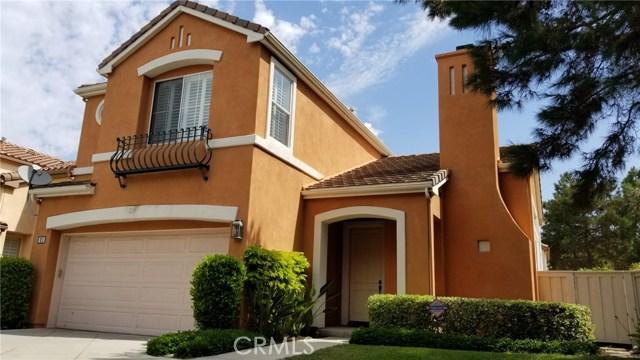 21 Del Cambrea, Irvine, CA 92606