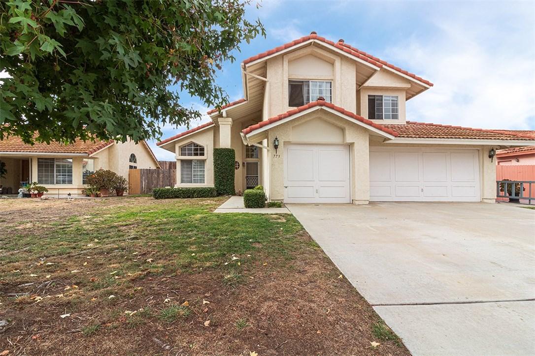 773 Rivertree Drive, Oceanside, CA 92058