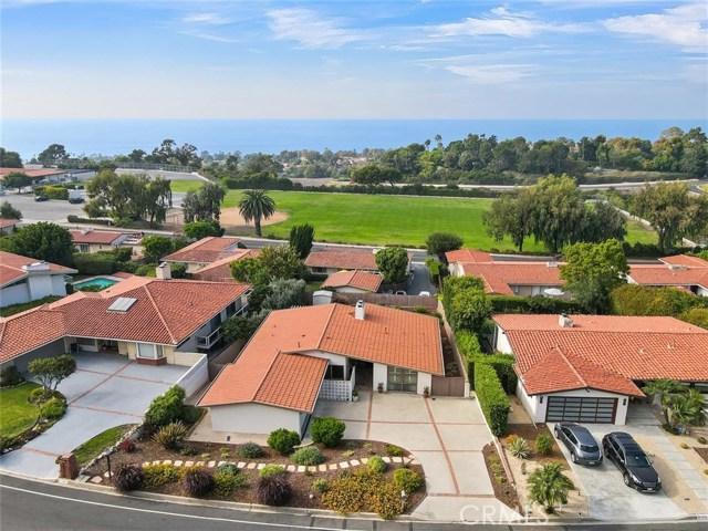 2117 Via Estudillo, Palos Verdes Estates, CA 90274