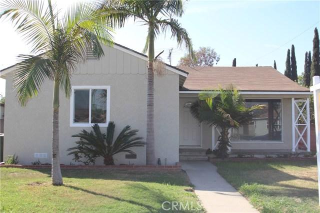 Photo of 813 W Hughes Avenue, Montebello, CA 90640