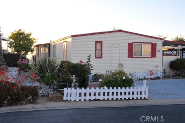 765 Mesa View Drive 87, Arroyo Grande, CA 93240
