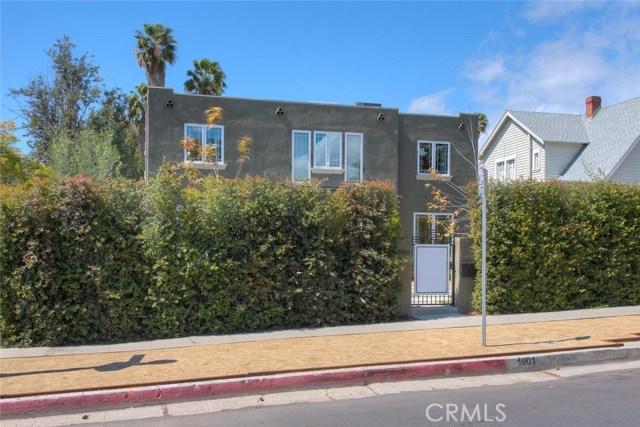 1901 N Catalina Street, Los Angeles, CA 90027