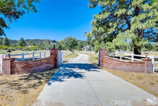 36621 Lion Peak Road, Mountain Center, CA 92561