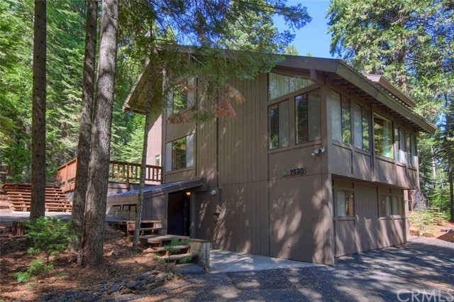 7620 Forest, Fish Camp, CA 93623