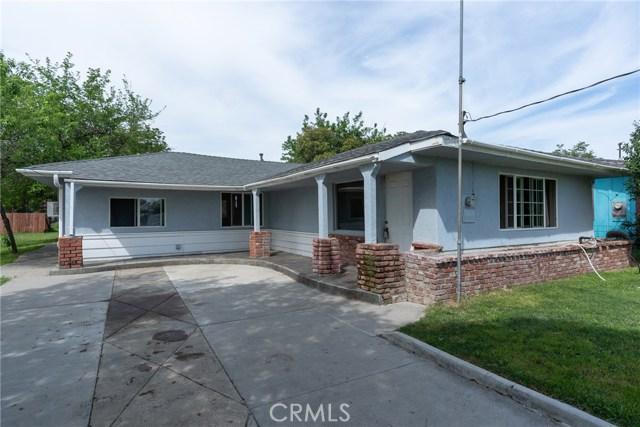 310 Yuba Street, Orland, CA 95963