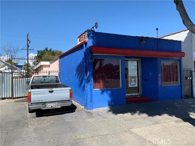 4257 E Compton Boulevard, Compton, CA 90221