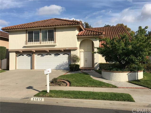 21012 Calle Caminata, Lake Forest, CA 92630