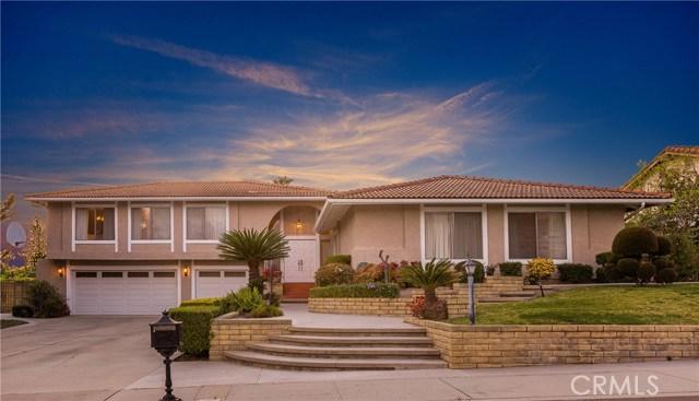529 N Wildwood Avenue, Glendora, CA 91741