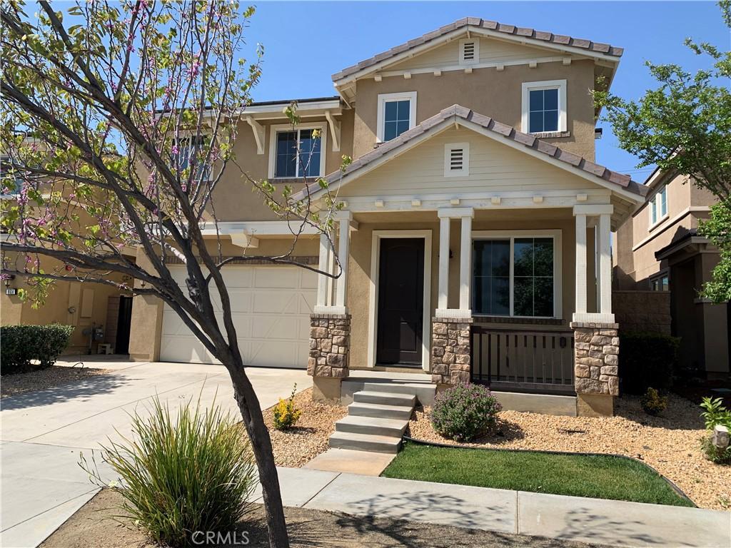 9522     Harvest Vista Drive, Rancho Cucamonga CA 91730