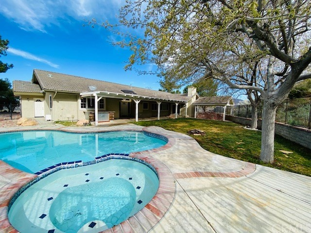31904 Cedarcroft Rd, Acton, CA 93510 Photo 22
