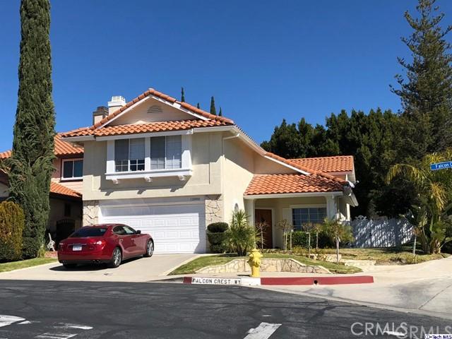 12000 Falcon Crest Way, Northridge, CA 91326