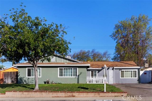 4426 Granada Street, Montclair, CA 91763