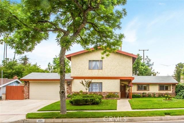 821 Lytle Street, Redlands, CA 92374