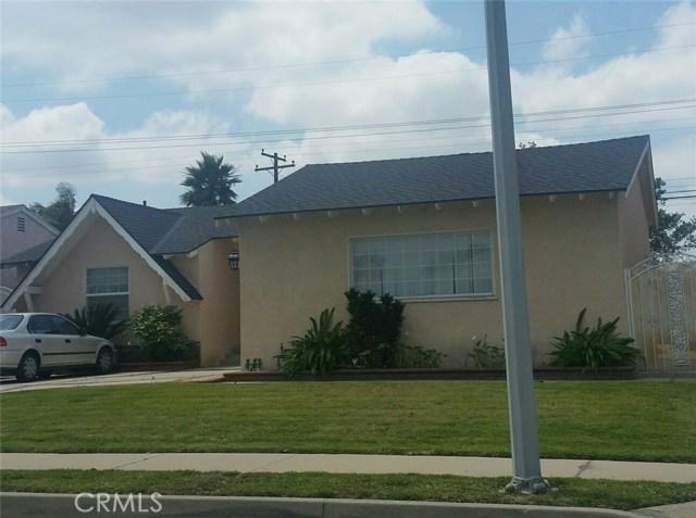 1152 W Edna Place, Covina, CA 91722