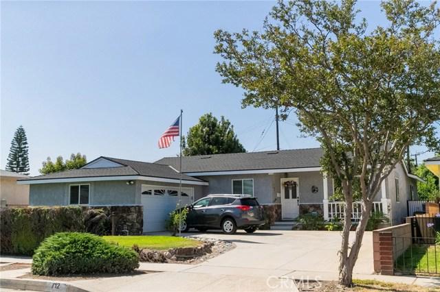712 W Dike Street, Glendora, CA 91740