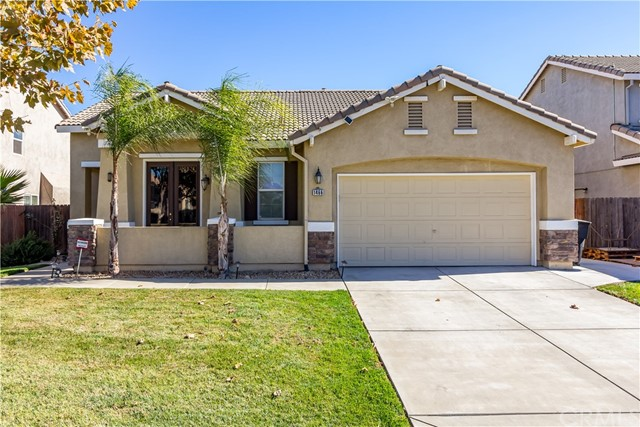 1466 Pinecrest Drive, Livingston, CA 95334